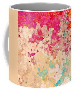 Christian Art- Hebrews 6 19. Hope The Anchor Of Our Souls Coffee Mug