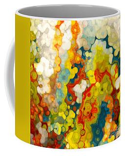 Christian Art- Philippians 1 6. God Completes What He Starts Coffee Mug