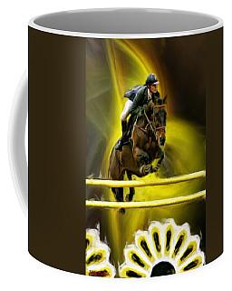 Christian Heineking On River Of Dreams Coffee Mug