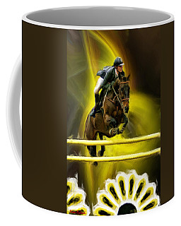 Christian Heineking On River Of Dreams Coffee Mug
