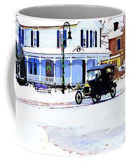 Christmas - 1913 Coffee Mug