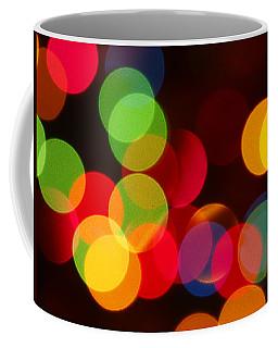 Coffee Mug featuring the photograph Unfocused by Rick Locke