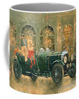 Christmas At Fortnum And Masons Coffee Mug