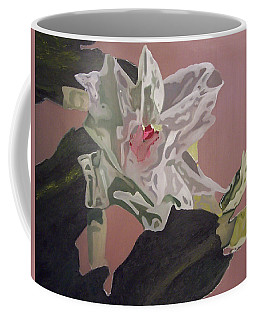 Christmas Bloom Coffee Mug