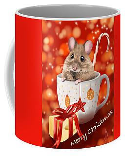 Christmas Cup Coffee Mug