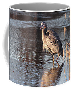 Christmas Day Greeting Coffee Mug
