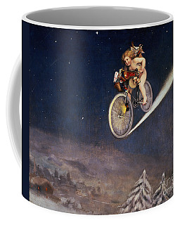 Christmas Delivery Coffee Mug