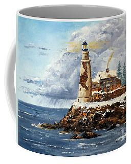 Christmas Island Coffee Mug