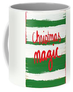 Christmas Magic - Greeting Card Coffee Mug
