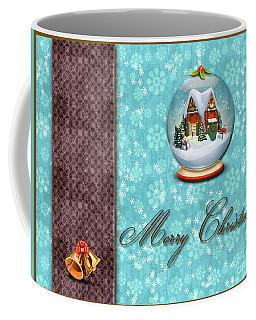 Christmas Card 13 Coffee Mug