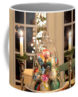 Christmas Ornaments Coffee Mug