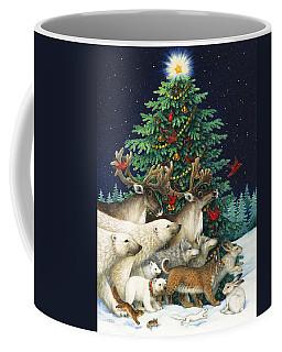 Christmas Parade Coffee Mug