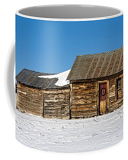 Christmas Past Coffee Mug