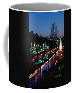 Christmas Reflections Coffee Mug