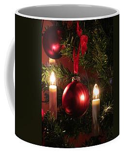 Christmas Spirit Coffee Mug