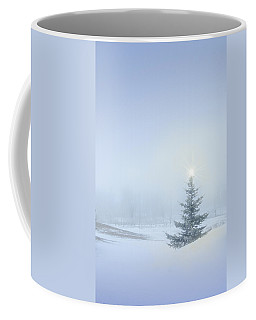 Christmas Spirit Coffee Mug