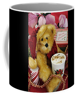 Christmas Traditions Coffee Mug