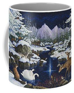 Christmas Wonder Coffee Mug