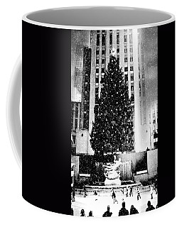 Christmasing With You Coffee Mug