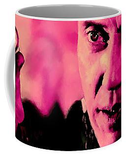 Christopher Walken @ Pulp Fiction Coffee Mug
