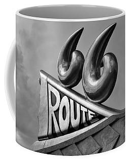 Chrome 66 II Coffee Mug