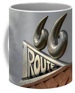 Chrome 66 Coffee Mug