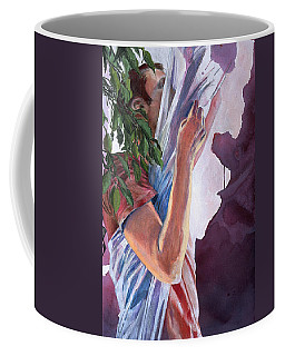 Chrysalis Coffee Mug