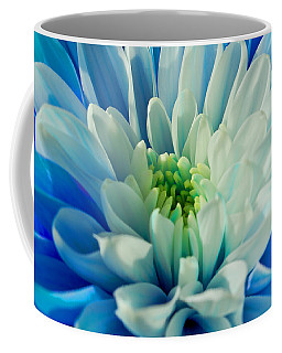 Chrysanthemum Coffee Mug