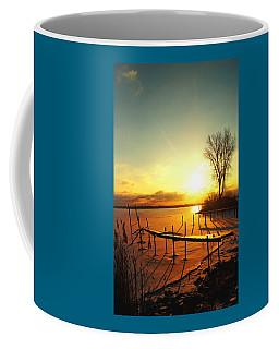 Chtistmas Dock 1 Coffee Mug