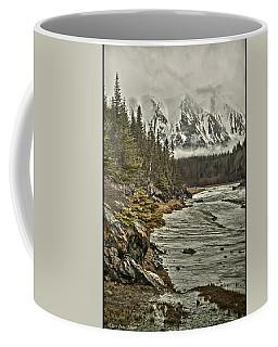 Chugach Range Coffee Mug