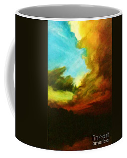 Chuluota Sunset 2 Coffee Mug