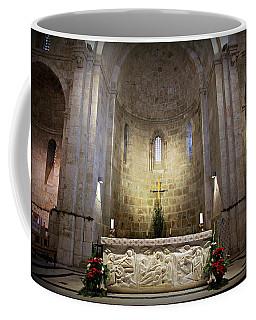 Church Of St. Anne Coffee Mug