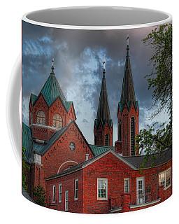 Church Of The Resurrection Coffee Mug