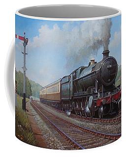 Churchward 2.8.0  Coffee Mug