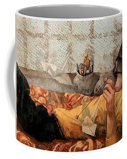 Stork Coffee Mugs