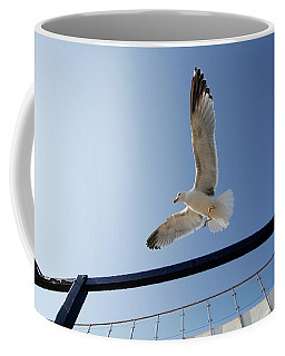 Cies Islands, A Unique Paradise Coffee Mug
