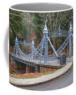 Cinderella Bridge Coffee Mug