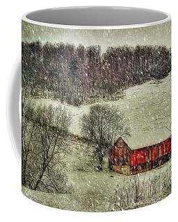 Circa 1855 Coffee Mug