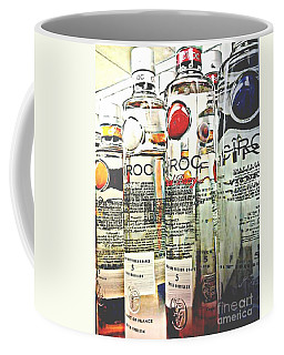 Ciroc On Coffee Mug