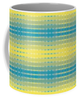 Citrus Warp 3 Coffee Mug