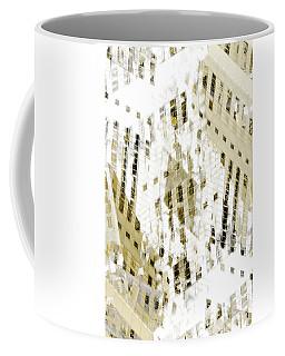 City 3 Coffee Mug