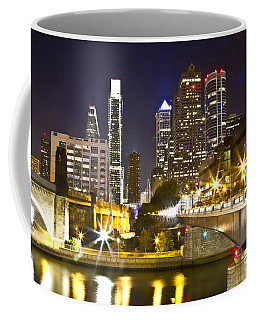 City Alive Coffee Mug