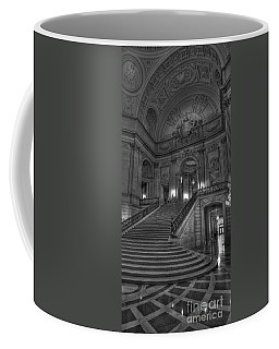 City Hall Grand Stairs Coffee Mug