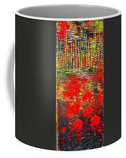 City Lights - Sold Coffee Mug