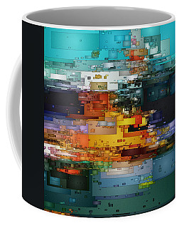 City Of Color 1 Coffee Mug