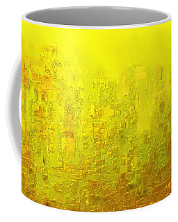 City Of Joy 2013 Coffee Mug by Rabi Khan