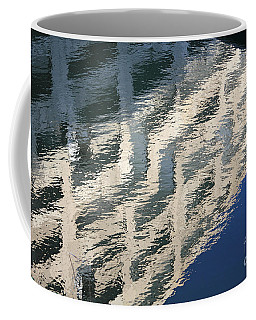 City Reflections Coffee Mug