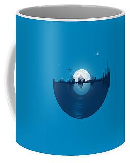 City Tunes Coffee Mug