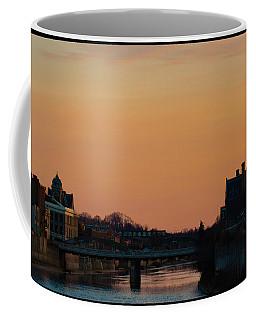 Citys Scape Coffee Mug