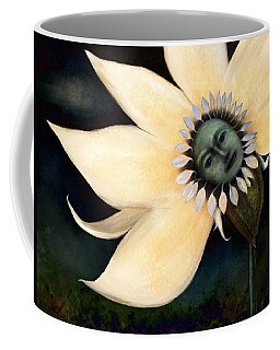Claire De Bloom Coffee Mug